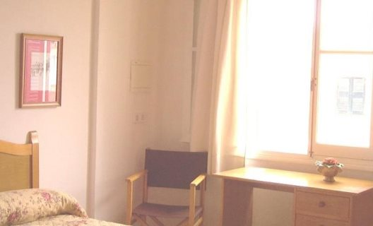 El Claustre de Ciutadella Albergue Juvenil Menorca Spain