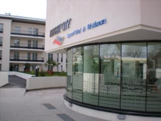 Aparhotel comfort suites le port marly ile de france paris - 3 avenue simon vouet le port marly 78560 ...