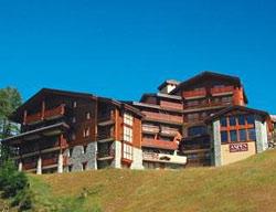 Aparhotel Residence Aspen