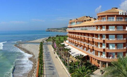 Aparhotel Sunway Playa Golf Spa Sitges