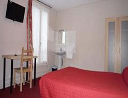 Apartamento Montmartre Clignancourt