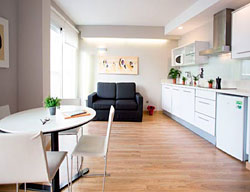 Apartamentos 50 Flats Luxury