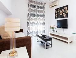 Apartamentos Abril