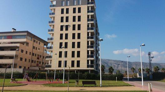 Apartamentos Acrópolis 3000