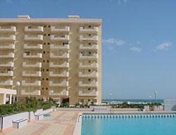 Apartamentos Agata III