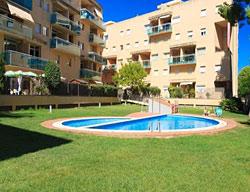 Apartamentos Agua - Golden Pineda