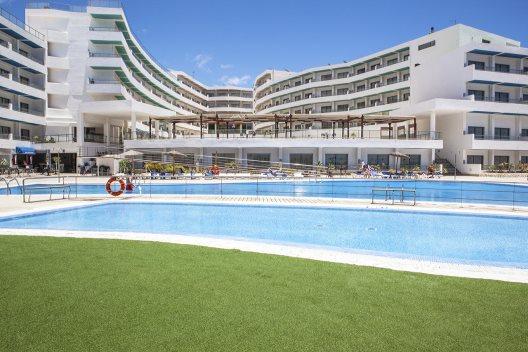 Apartamentos Aguamarina Golf