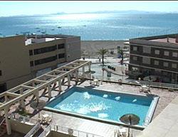 Apartamentos Aguas Salinas
