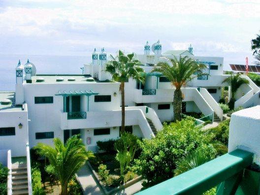 Apartamentos Aguycan Beach
