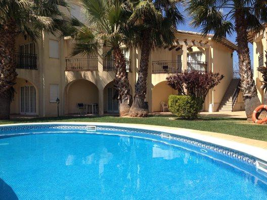 Apartamentos Ah Villages Golf Panoramica