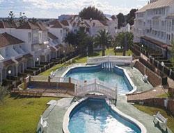 Apartamentos Al Andalus
