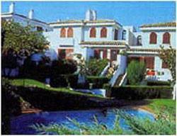 Apartamentos Albayalde