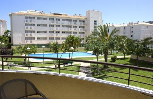 Apartamentos Albir Confort Estrella Golf