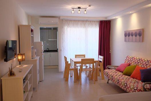 Apartamentos Alboran Premium Arysal