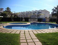 Apartamentos Alcala Blau