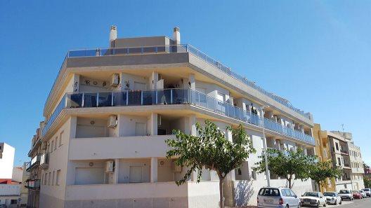 Apartamentos Alcoceber Centro 3000