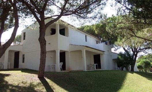 Apartamentos Aldeia Da Falesia