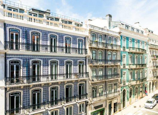 Apartamentos Almaria