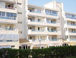 Apartamentos Alpisol