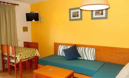 Apartamentos Alta Galdana Playa