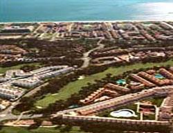 Apartamentos Altur Golf Islantilla