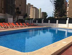Apartamentos Amalia