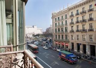 Apartamentos Apbcn Center Plaza Catalunya