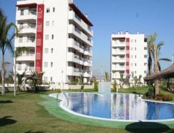 Apartamentos Arenales Playa