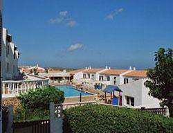 Apartamentos Arepar