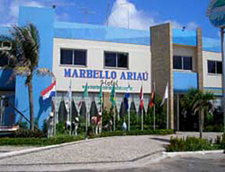 Apartamentos Ariaú Marbello Beach Vacati