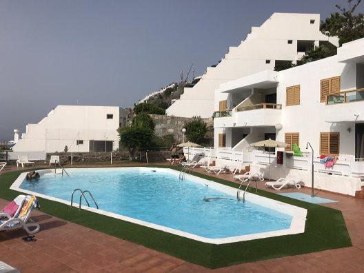Apartamentos Arimar Puerto Rico Gran Canaria