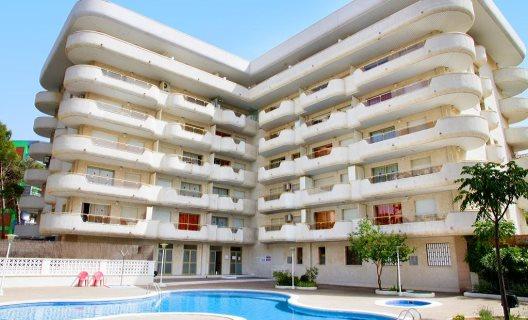 Apartamentos Arquus I II III IV V