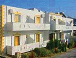 Apartamentos Arsinoe