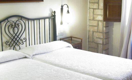 Apartamentos Arte Vida Suites & Spa