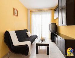 Apartamentos Atalaya