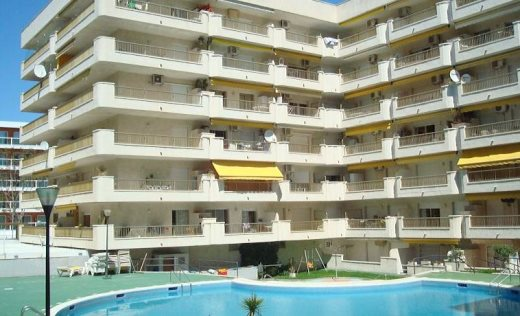 Apartamentos Atalaya Mar