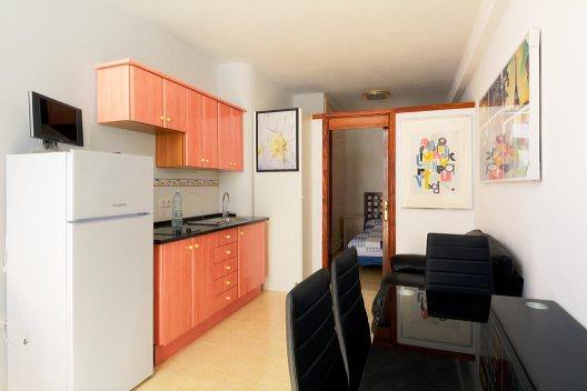 Apartamentos Avanti