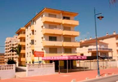 Apartamentos Azahar Playa 3000