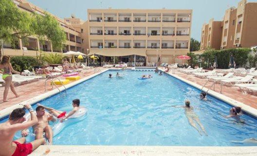 Apartamentos Azuline Sunshine