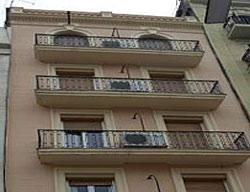 Apartamentos Badal