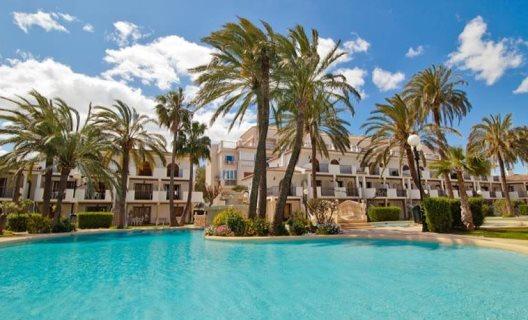 Apartamentos Bahia Azul