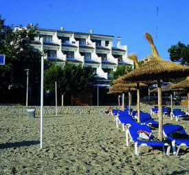 Apartamentos Balear Beach