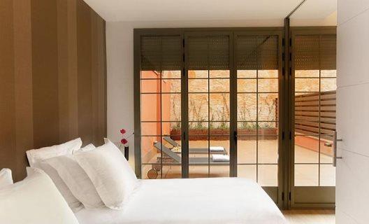 Apartamentos Barcelona Viladomat