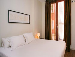 Apartamentos Barceloneta Med