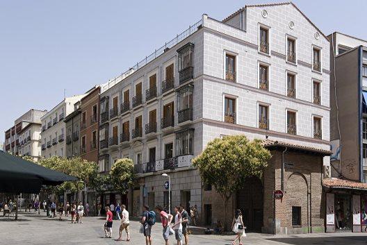 Apartamentos B&b Fuencarral 46