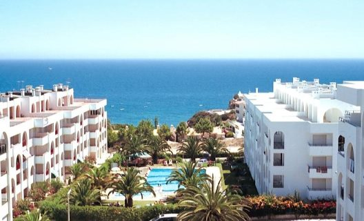 Apartamentos Be Smart Terrace Algarve