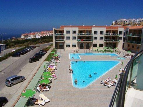 Apartamentos Beachtour Ericeira