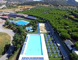 Apartamentos Berga Resort - The Mountain & Wellness Center Spa