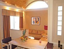 Apartamentos Biarritz