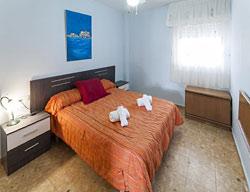 Apartamentos Bitacoras